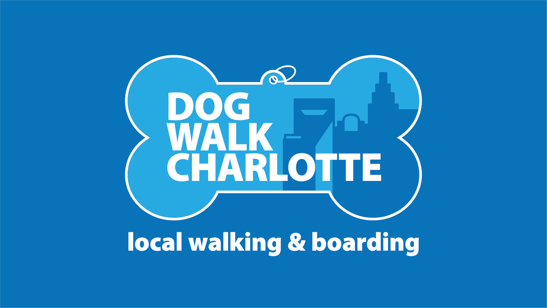 Dog Walk Charlotte: local walking and boarding